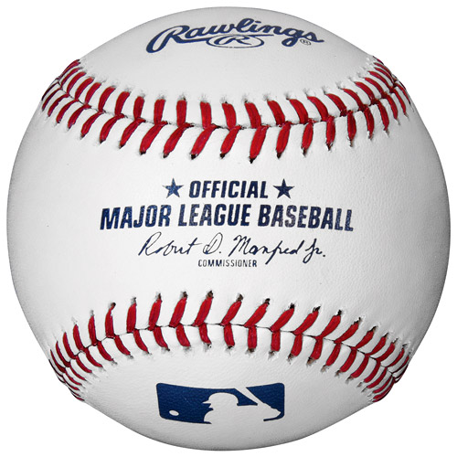 롤링스 메이저리그 MLB 공식공인구/ Rawlings Official Major League Baseball